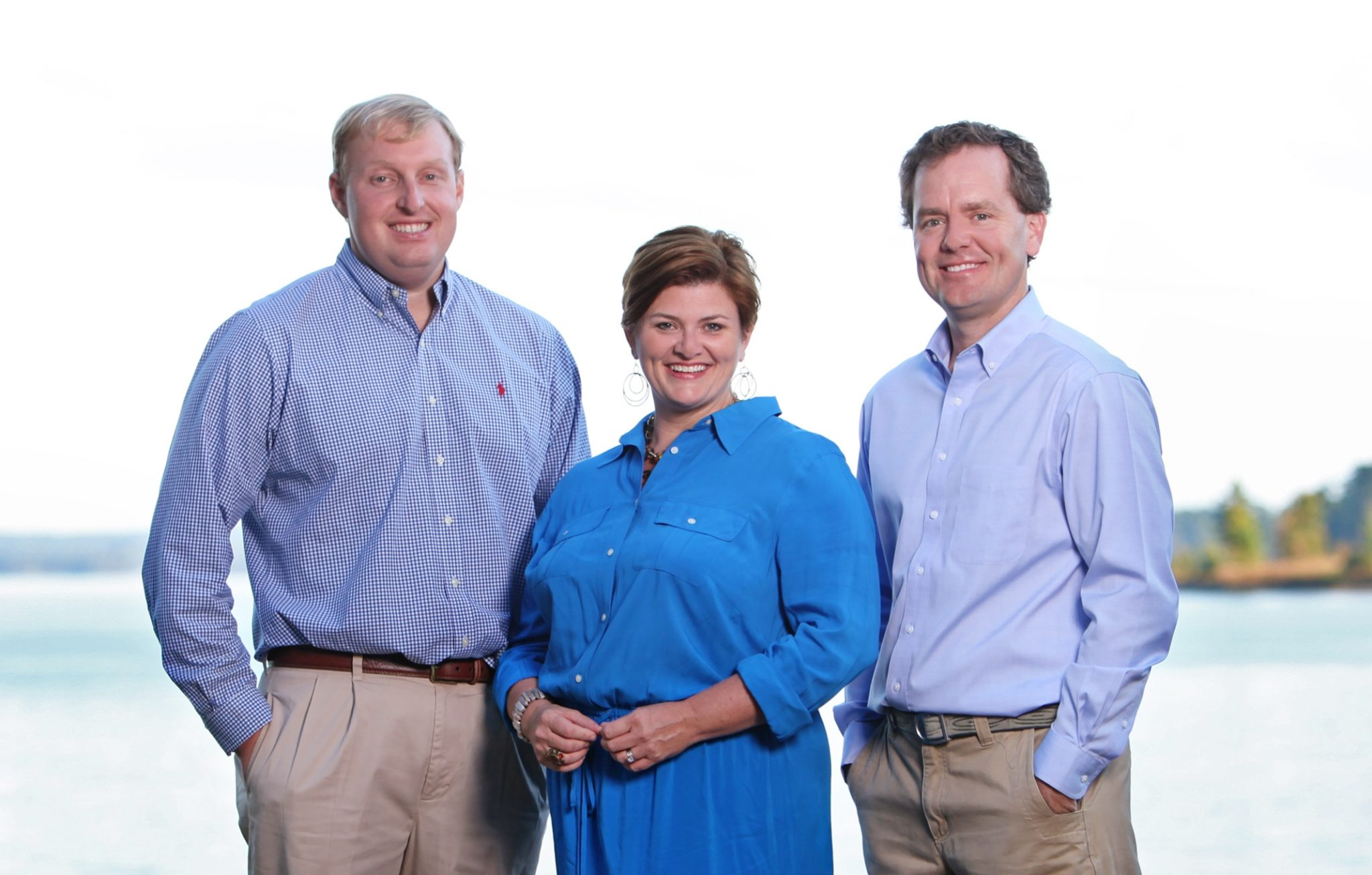 John Christenberry, Agent; Paige Patterson, Agent; John Coley, Agent / Broker / Owner