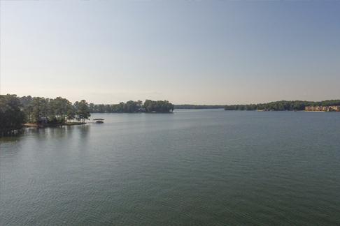 Windover Lake Martin